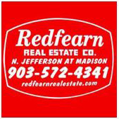 Redfearn Real Estate logo