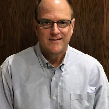 Stan Garrett