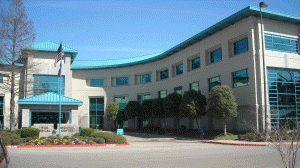 Titus Regional Medical Center