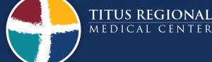 Titus Regional Medical Center logo