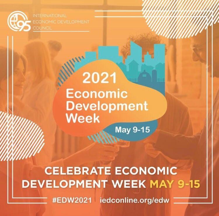 Economic Development Week 2021